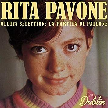 Oldies Selection: Rita Pavone - La Partita Di Pallone