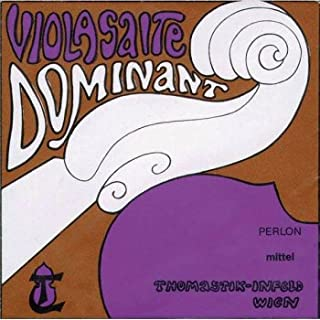 dominant strings viola