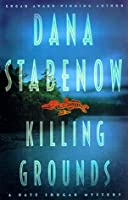 Killing Grounds (Kate Shugak Mystery/Dana Stabenow)
