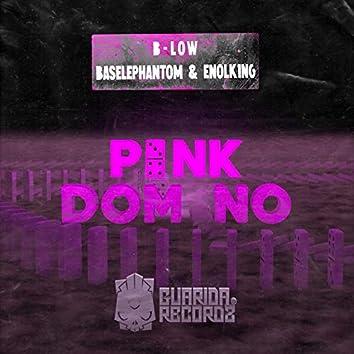 Pink Domino (feat. Baselephantom & Enolk1ng)
