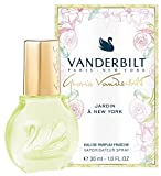 G. Vanderbilt Jardin à New York - Agua de perfume fresca, 30ml