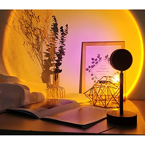 COOTRUKER Sunset Lamp Projector