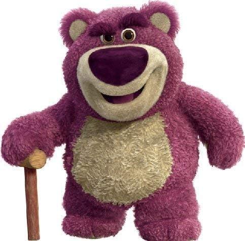 8 quality Regular dealer assurance Inch Lotso Lots-o'-Huggin' Bear Disney Story Pixar Toy Removab
