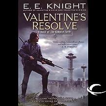 Valentine's Resolve: The Vampire Earth, Book 6