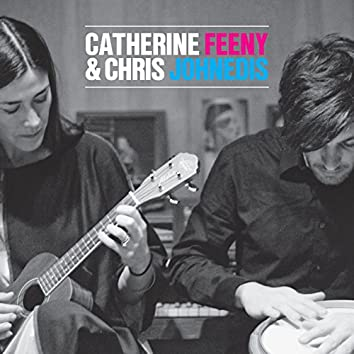 Catherine Feeny and Chris Johnedis