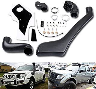Color : Left with Right ZWQ-Handle Tirador de la Puerta Frontal Interior Izquierdo Trasero for Nissan Navara D40 Derecho Ute//Pathfinder R51 2005-2013 W02-7772057-2 W02-7772057-1