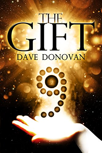 Book: The Gift by Dave Donovan