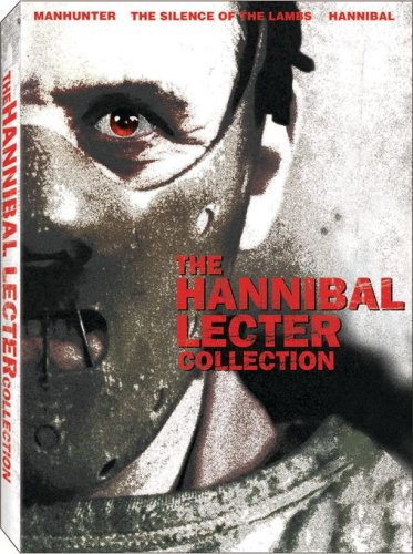 Hannibal Lecter Collection
