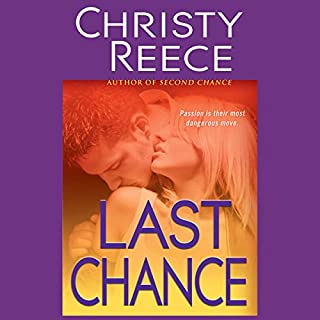 Last Chance     A Last Chance Rescue Novel              By:                                                                                                                                 Christy Reece                               Narrated by:                                                                                                                                 Coleen Marlo                      Length: 10 hrs and 13 mins     68 ratings     Overall 4.2