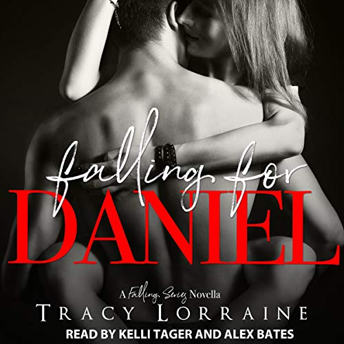 Falling for Daniel: An Older Man, Younger Woman Romance Titelbild