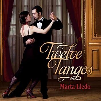 Twelve Tangos