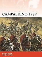 Campaldino 1289: The Battle That Made Dante (Campaign)