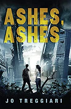 Paperback Ashes, Ashes Book