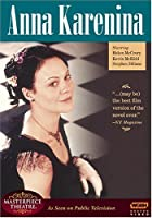 Masterpiece Theater: Anna Karenina [DVD] [Import]