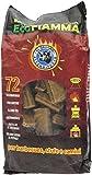 KEKAI KT0560 - Pastillas de Encendido Ecológicas EcoFiamma 72 pastillas para Grill, Barbacoa, Estufa o Chimenea de Leña