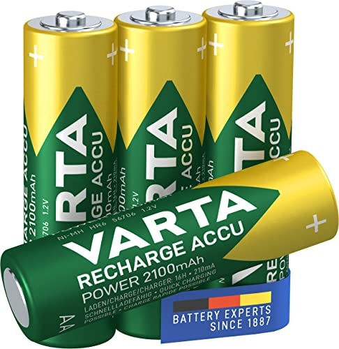 Varta -  VARTA Rechargeable