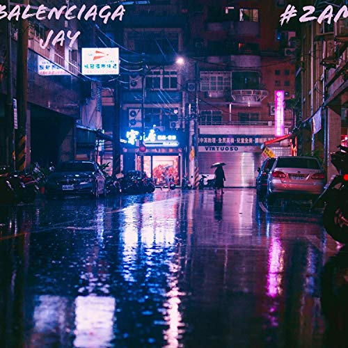 2 am [Explicit]