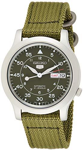 Seiko Men's SNK805 Seiko 5 Automatic...