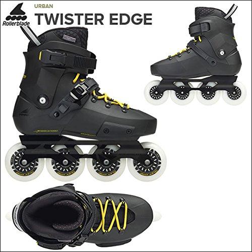 Rollerblade(ローラーブレード)『TWISTEREDGE(ツイスターエッジ)』