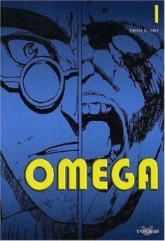 Omega, tome 1