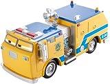 Disney Planes Fire and Rescue Pulaski Die-cast Vehicle