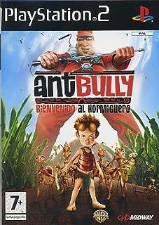 Ant Bully Bienvenido al Hormiguero