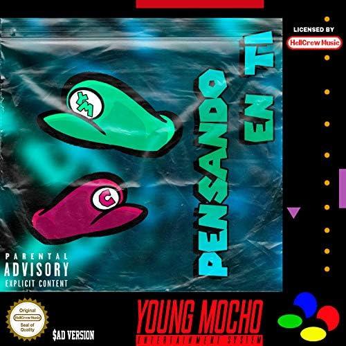 Young Mocho