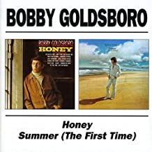 Honey/Summer (The First Time) / Bobby Goldsboro by unknown (1998-11-25)