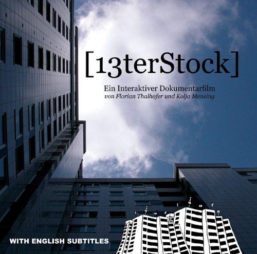 13ter Stock, 1 DVD-ROMEin Interaktiver Dokumentarfilm. With English Subtitles