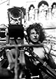 Posterazzi Tiefland Director Leni Riefenstahl On Set 1954 Photo Poster Print, (8 x 10)