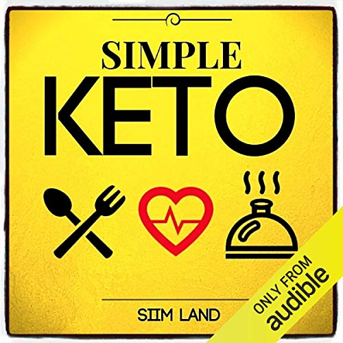 Simple Keto  By  cover art