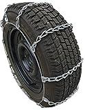 TireChain.com 235/45R18, 235/45-18, P225/60R16, P215/65R16, P215/55R17, P225/55R17, P225/60R16, P215/70R15 Cable Link Tire Chains, Priced per Pair. (1938-24)