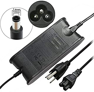 Fancy Buying 90W AC Adapter/Battery Charger for Dell Inspiron 1150 13 13r 1440 1464 14r 1558 1564 15r 1705 1720 1721 1750 17r 6400 8500 9200 9300 9400 E1505 E1705 M5010 M501r N3010 N4010 +Power Cord
