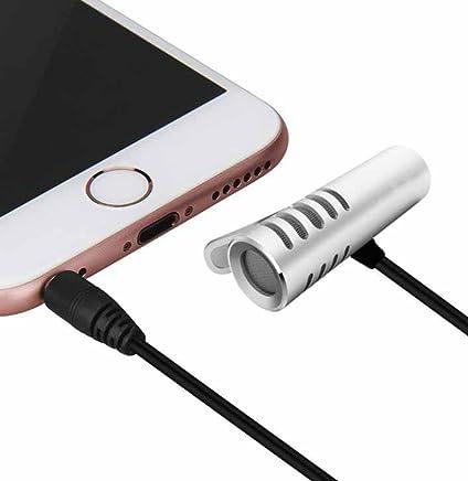Hexiansheng Microfono Microfono a Clip, incontrando Portatile, Microfono a condensatore, la Registrazione Microfono, Microfono - Trova i prezzi più bassi