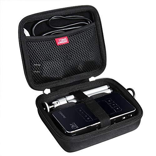 Hermitshell Travel Case for AKASO WT50 Mini Projector