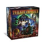 Asmodee - Twilight Imperium, Quarta Edizione: La Profezia dei Re, Espansione Gioco da Tavolo, Edizione in Italiano, 9871