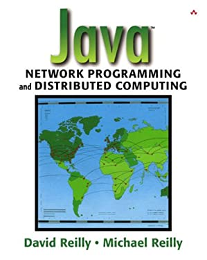 Java¿ Network Programming and Distributed Computing