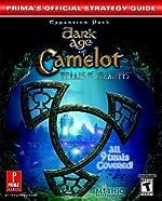 Dark Age of Camelot - Trials of Atlantis: Prima's Official Strategy Guide de Rusel Demaria
