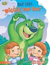 BOZ Says, 'Wiggle Your Ears' (BOZ Series)