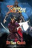 Dungeon Samurai Vol. 3: Seisen (An Anti-LitRPG Dungeon Crawl) (English Edition)