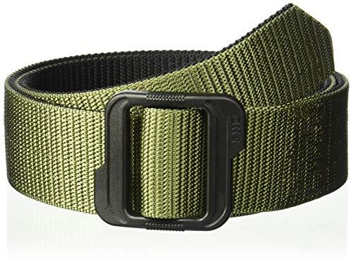 5.11 Doppelter TDU-Gürtel XL grün/schwarz