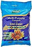 westland 10100012 - Compost Multiuso con aggiunta John Innes, 10 l