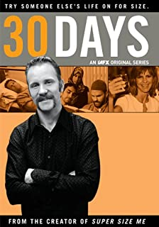 30 Days: Season 1 [DVD] [Import]