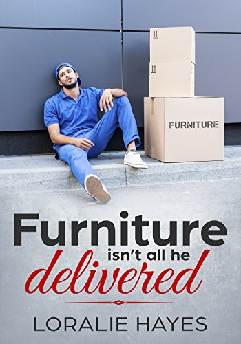 Furniture Isn't all he delivered (Erotica book 7) (English Edition)