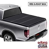 Extang Solid Fold 2.0 Hard Folding Truck Bed Tonneau Cover  | 83590 | Fits 2017-20 Honda...
