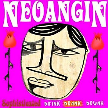 Sophisticated Drink Drank Drunk
