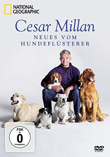 Cesar Millan - Neues vom Hundeflüsterer (3 DVDs)