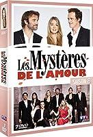 Les Mystères de l'amour - Saison 8