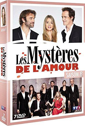 Les Mystères de l'amour-Saison 8