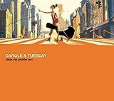 【メーカー特典あり】 TVアニメ 「キャロル&チューズデイ」 VOCAL COLLECTION Vol.1 (CD)(メーカー特典 : オリジナルクリアファイル ~A5サイズ~付)